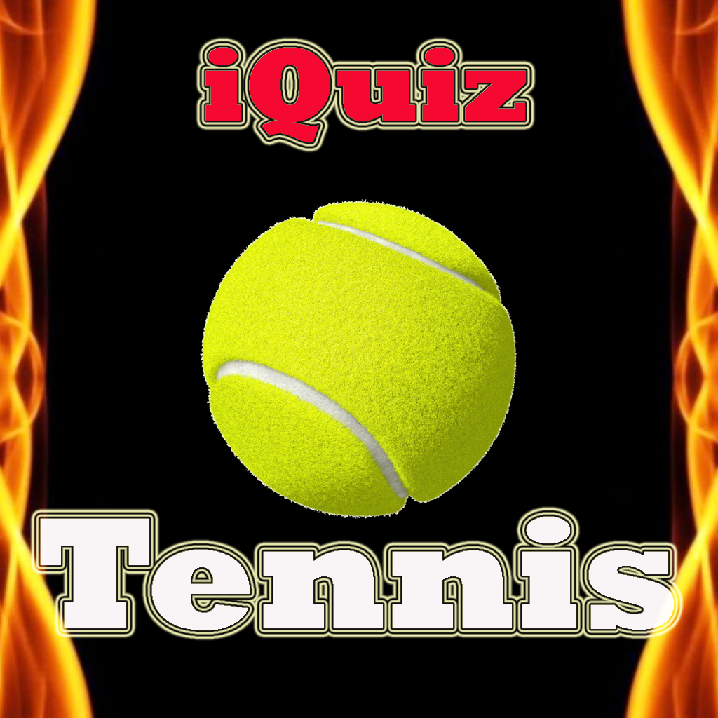 iQuiz for Tennis ( Tournaments and Player Sport Trivia )