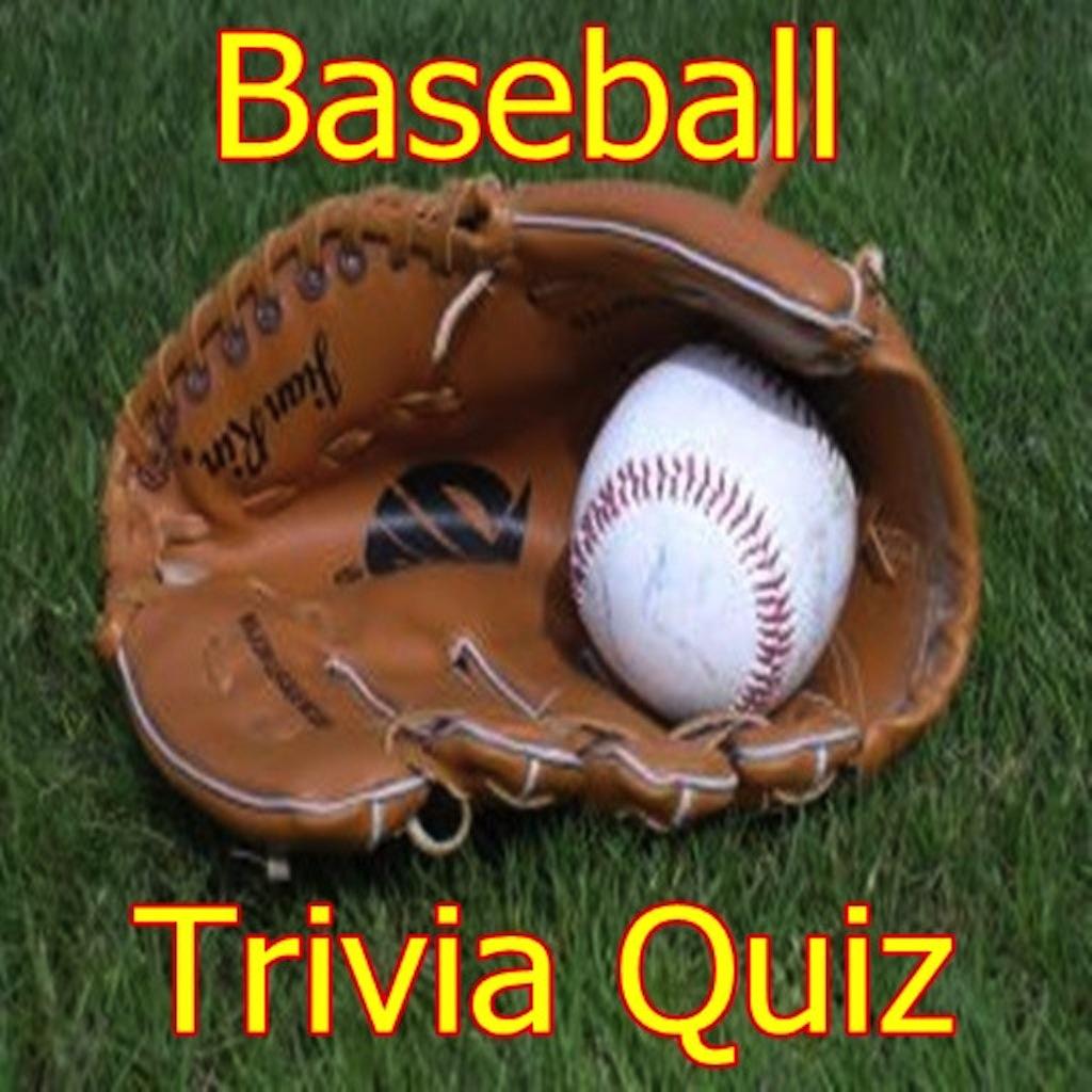 Baseball Trivia - FREE
