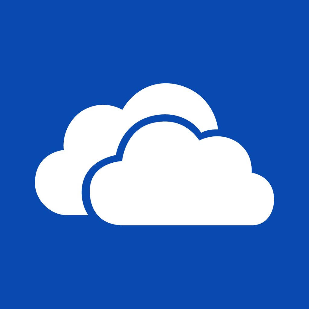 OneDrive - Cloud storage for files & photos