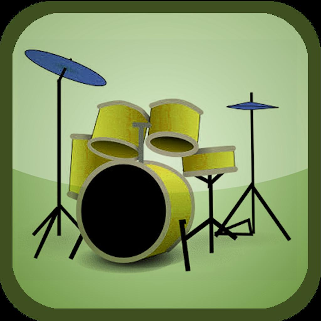 Drum Set - FREE