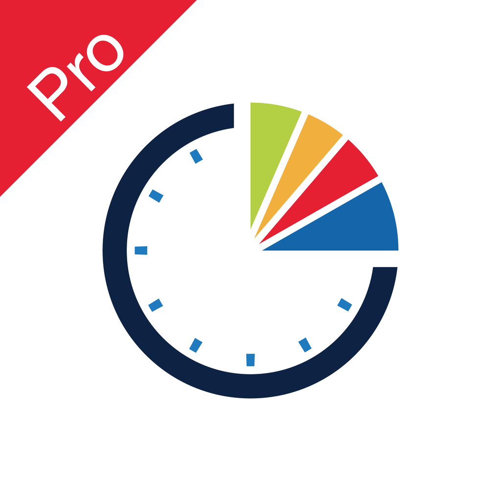 Sessions Pro - Real Time Log & Hours Tracker with Invoices