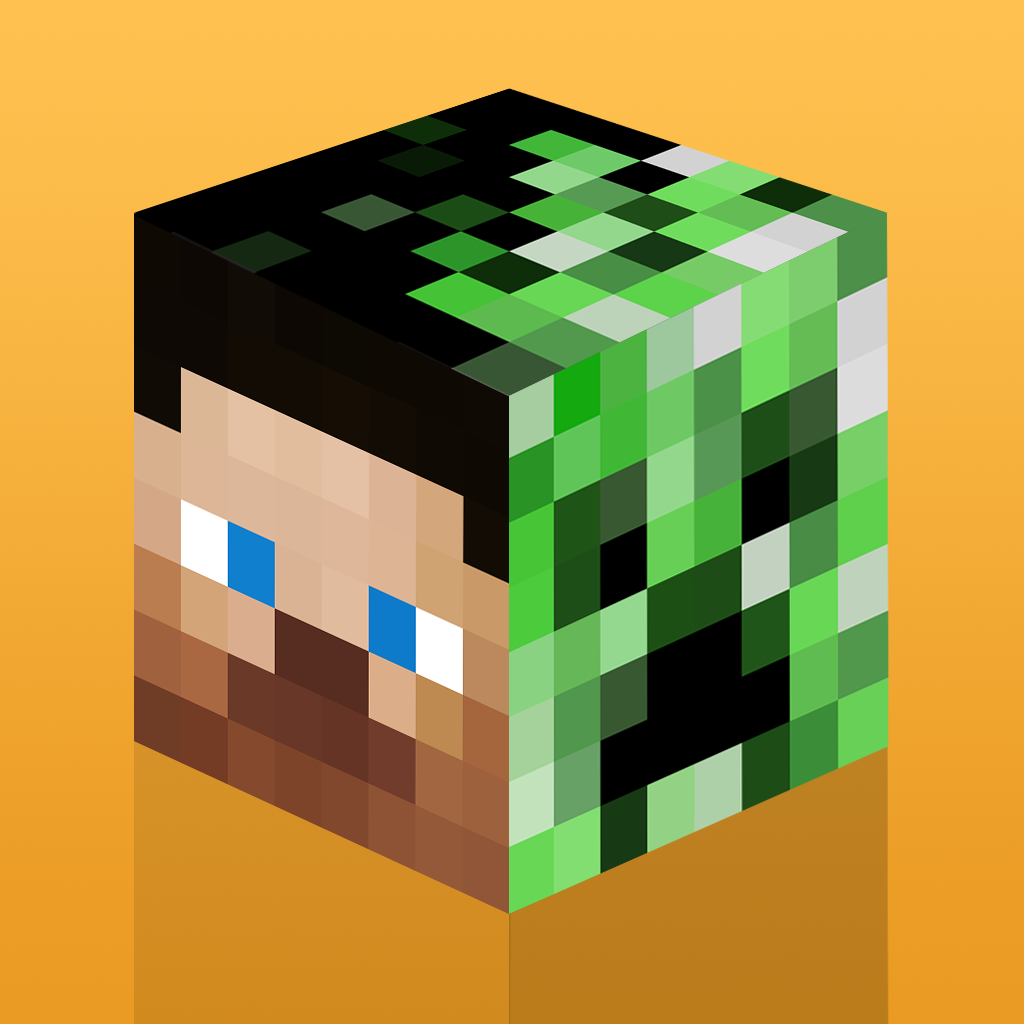 Minecraft Skin Studio Encore - Official Skins Creator for Minecraft