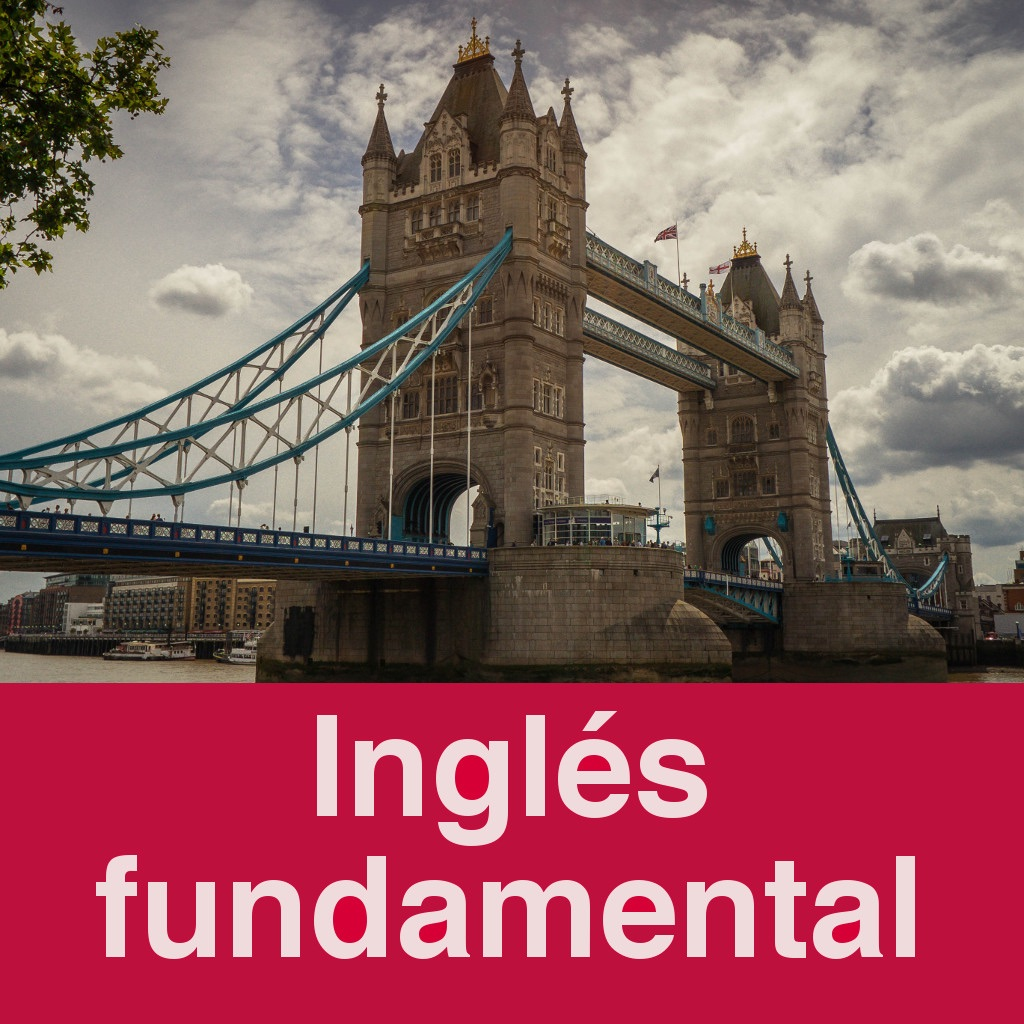 Inglés fundamental