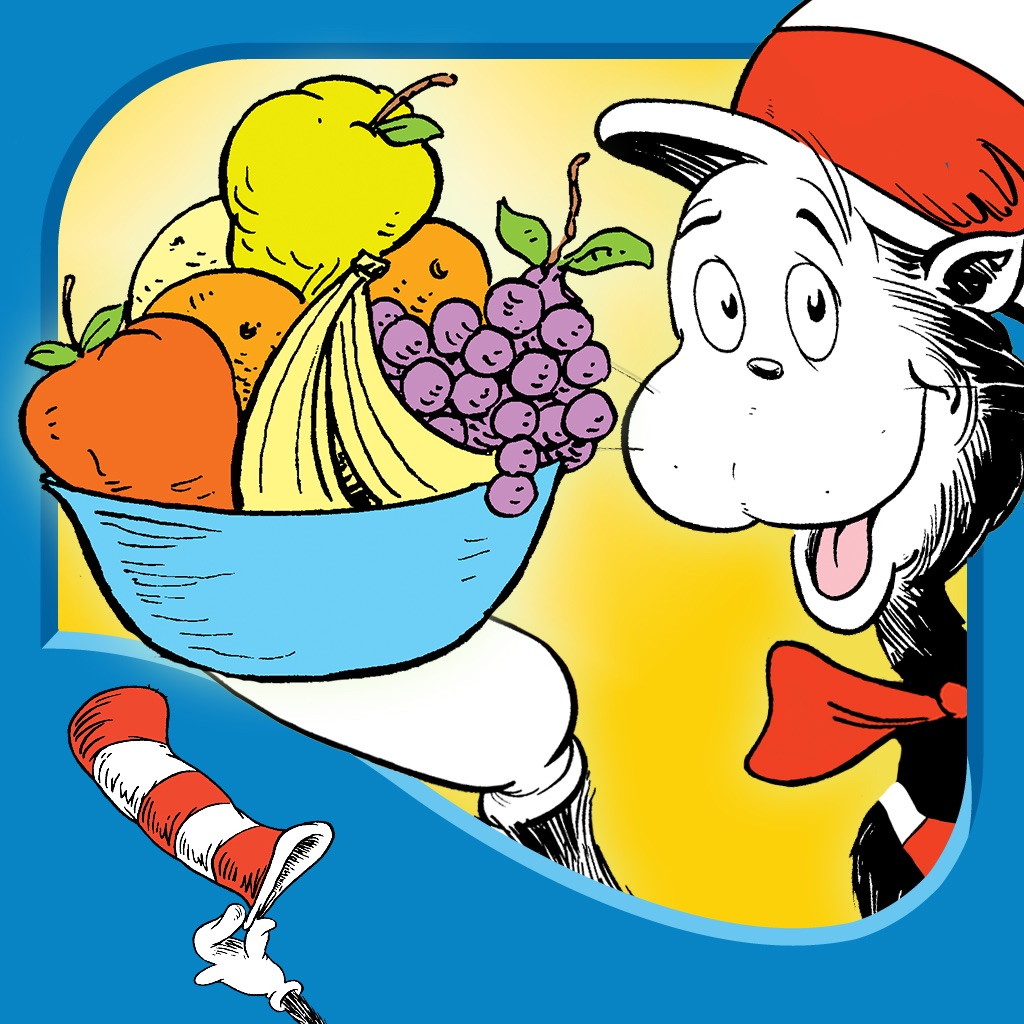 Oh, the Things You Can Do That Are Good For You! (Dr. Seuss/Cat in the Hat)
