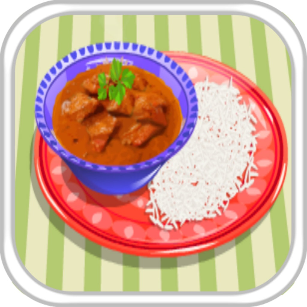 Chicken Tortilla Soup icon