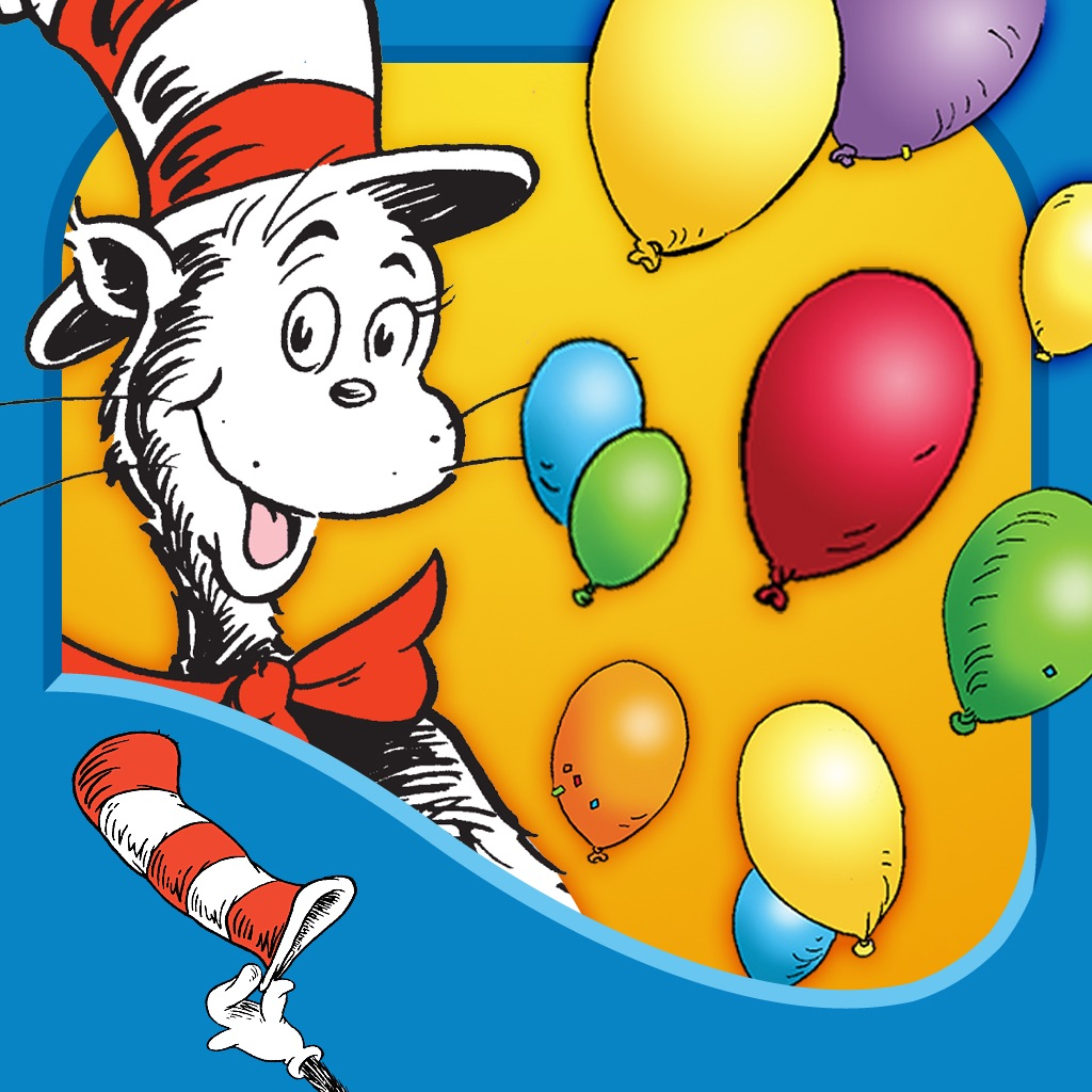 Hurray for Today! (Dr. Seuss/Cat in the Hat)