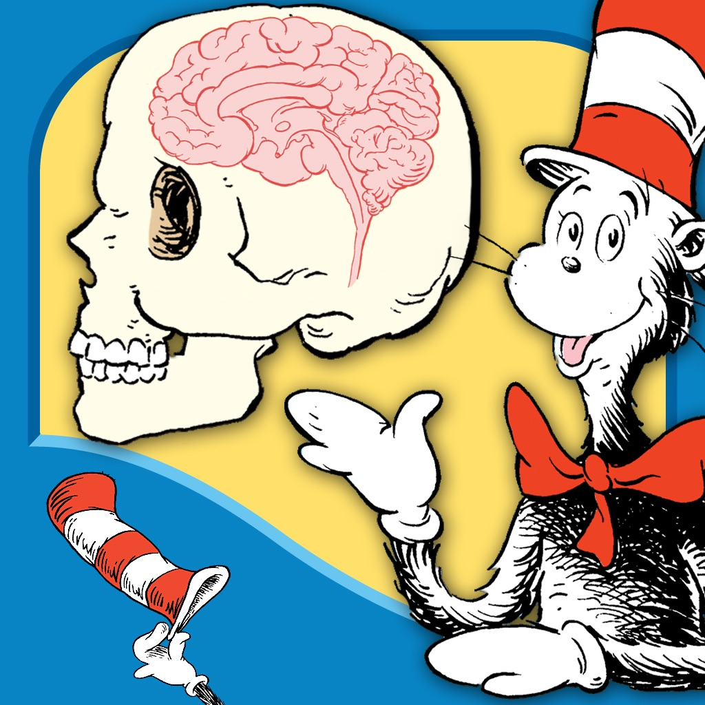 Inside Your Outside (Dr. Seuss/Cat in the Hat)