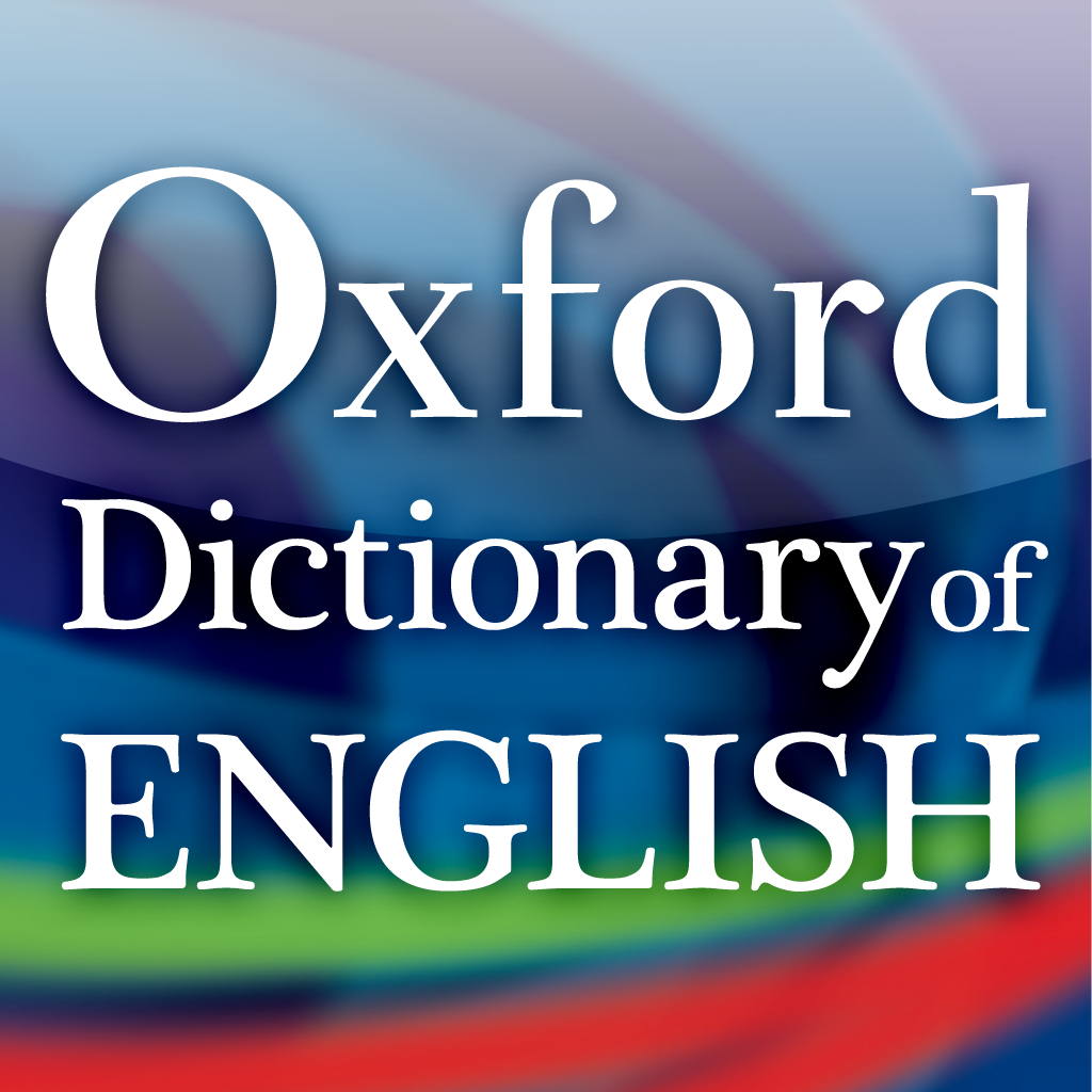 ODE (InApp) - Oxford Dictionary of English icon