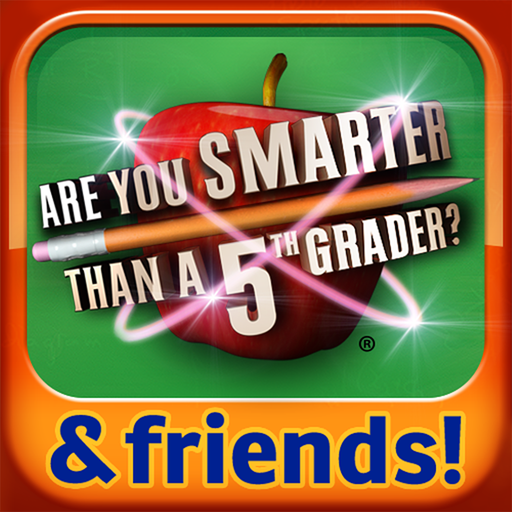 Are You Smarter Than a 5th Grader?® & Friends Free