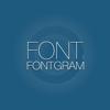 fontgram. Typography Photo Editor