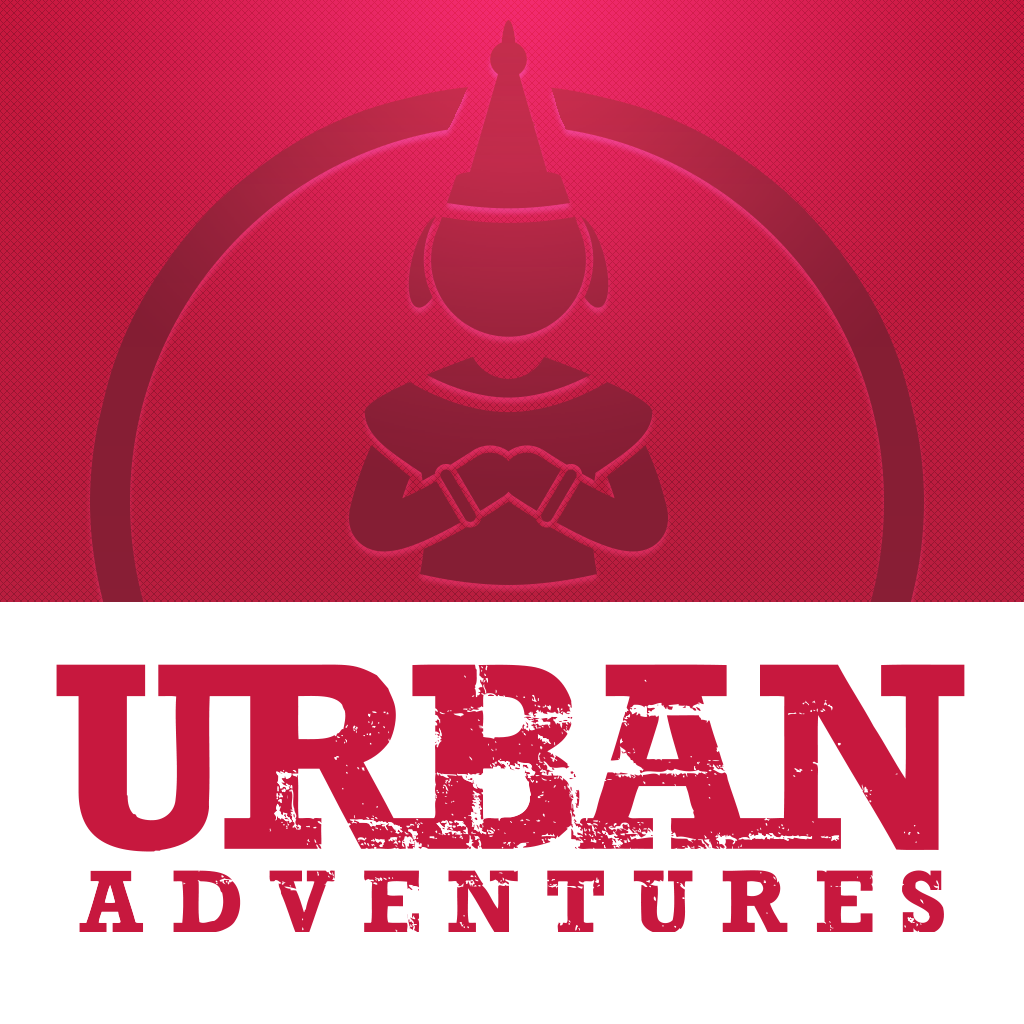 Phnom Penh Urban Adventures - Travel Guide Treasure mApp