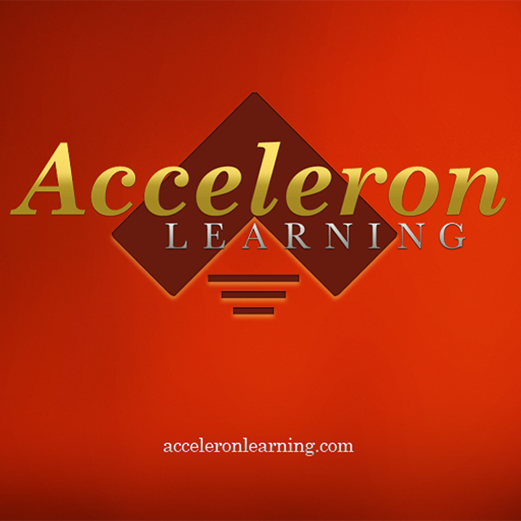 Acceleron Learning