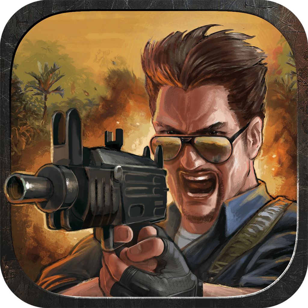 Third-Person Shoot-Em-Up The Collectables Arrives for iOS