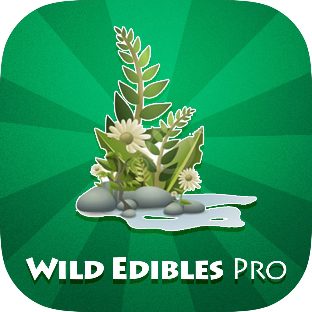 Wild Edibles Pro
