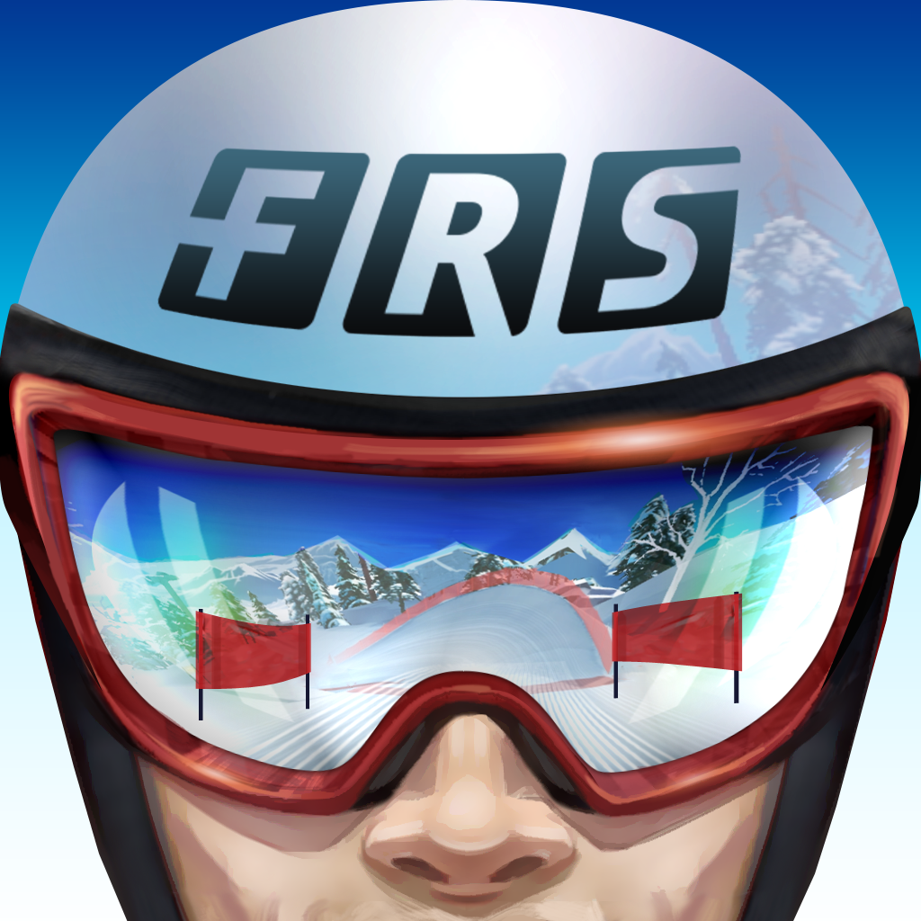 FRS Ski Cross Review