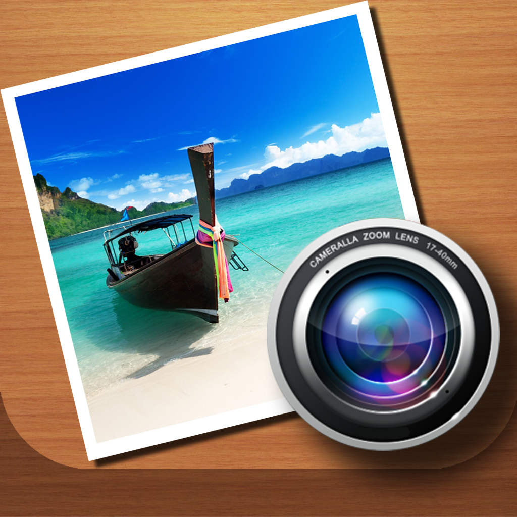 A Beautiful Pic FX - Photo Editor PRO