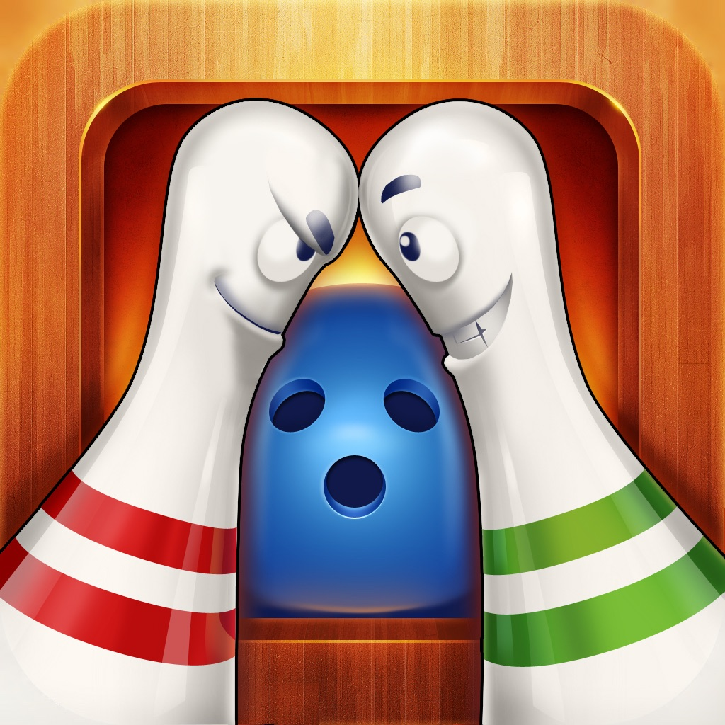 Bowling Friends icon