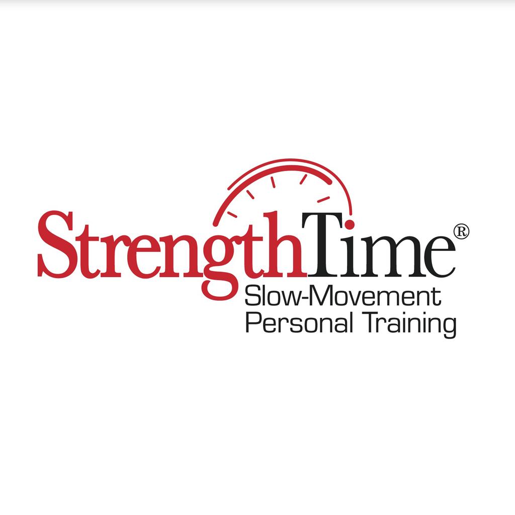 StrengthTime
