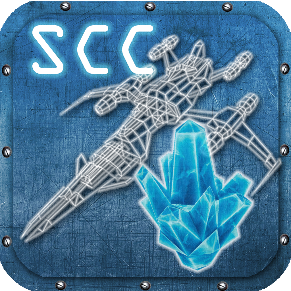 SpaceCraft Ship Builder - Planetary Mineral Hunter icon