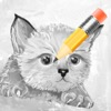Pencil sketch & Sketches Camera filter photo effects - Touch for awosome retro and sketching camera filters