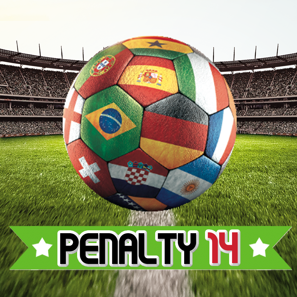 Penalty 2014 - National Teams
