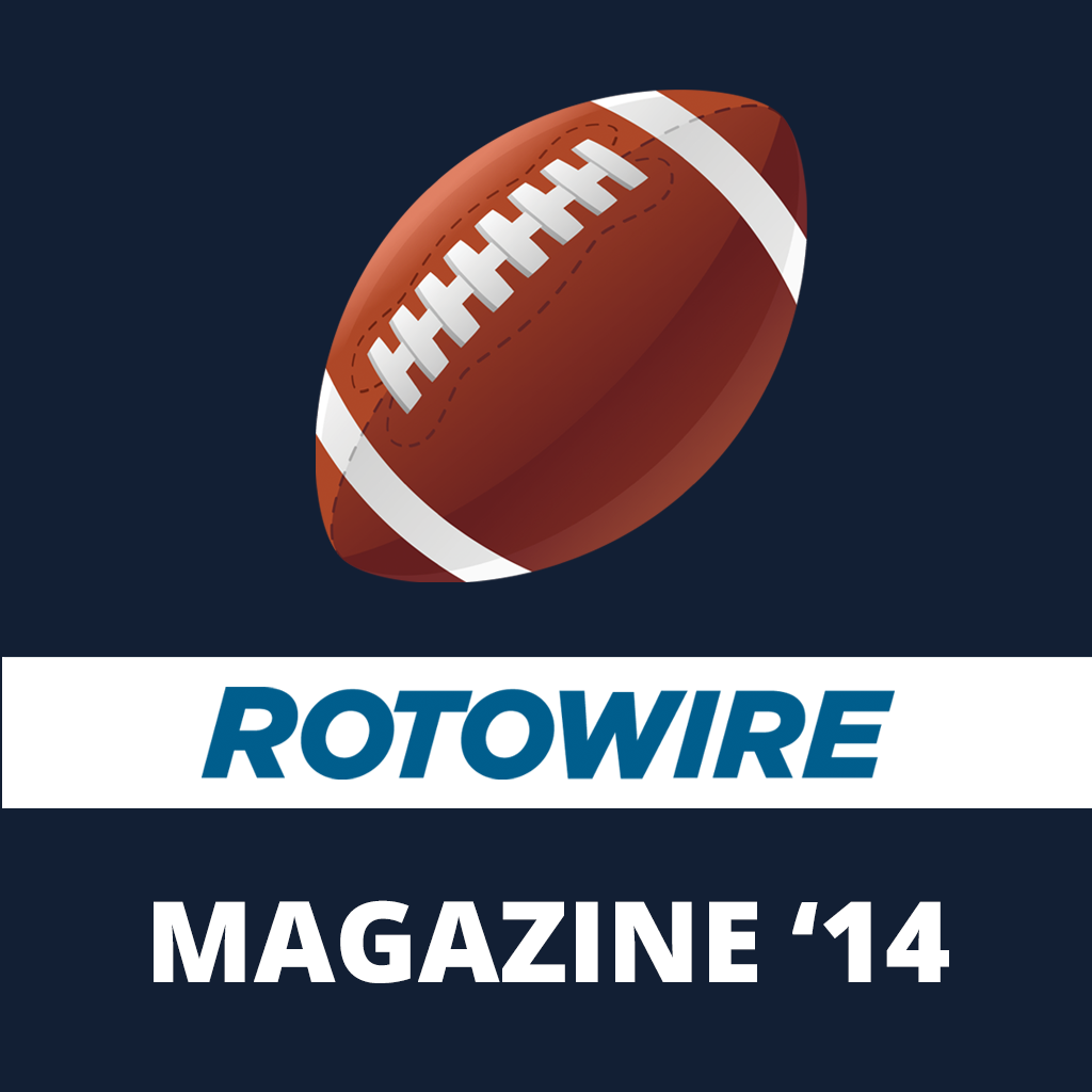 RotoWire Fantasy Football Guide 2014