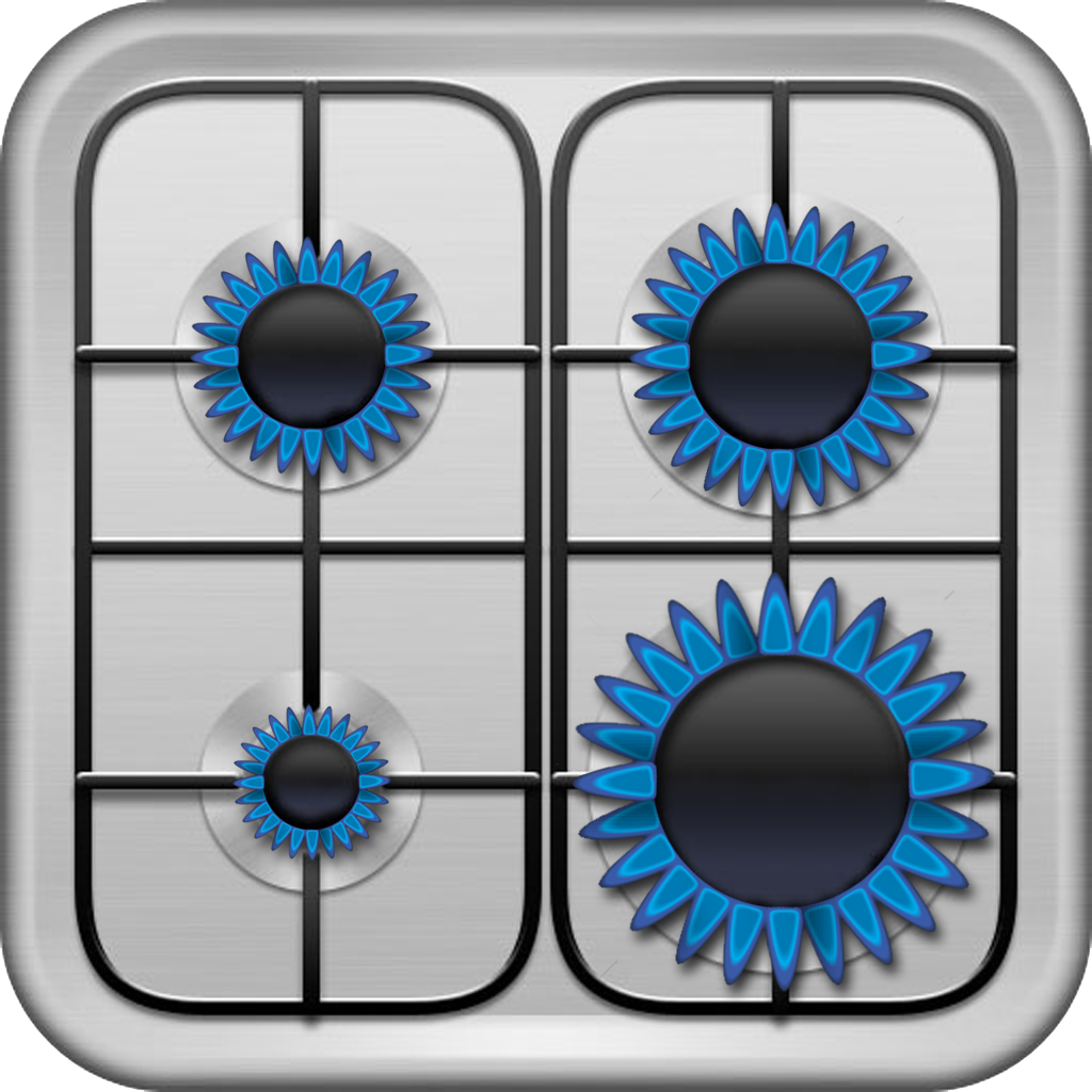 Kitchen Pad + Dial HD
