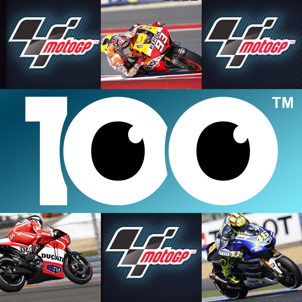 MotoGP™ Official 'Guess the Rider' Motorcycle Quiz