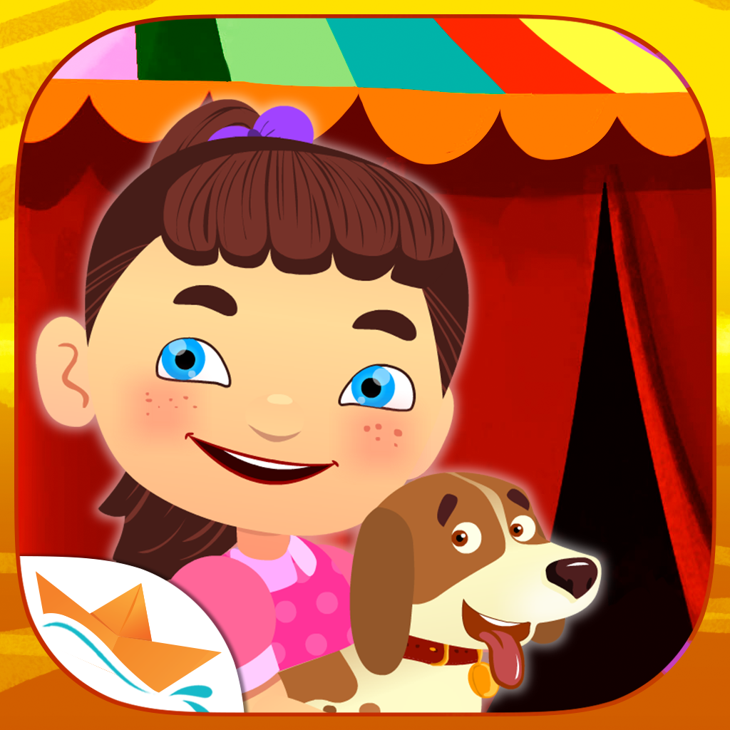 Zac and Zoey - The Dog Show Thief (Premium) icon