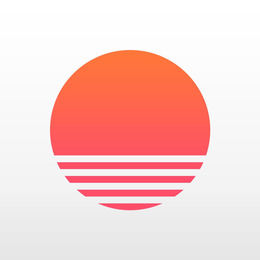 Sunrise Calendar - An Outlook App