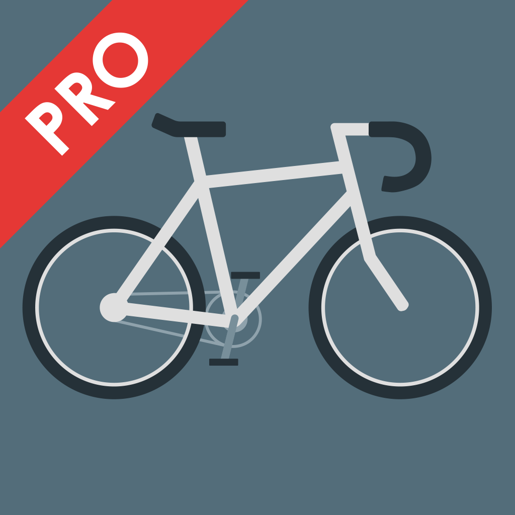 Cycling Tour App - La Vuelta 2015 edition Pro