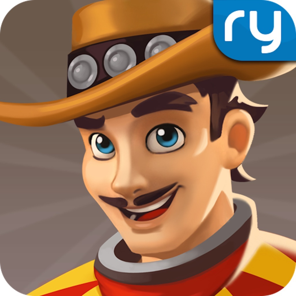 Joyride: live game shows | Apps | 148Apps
