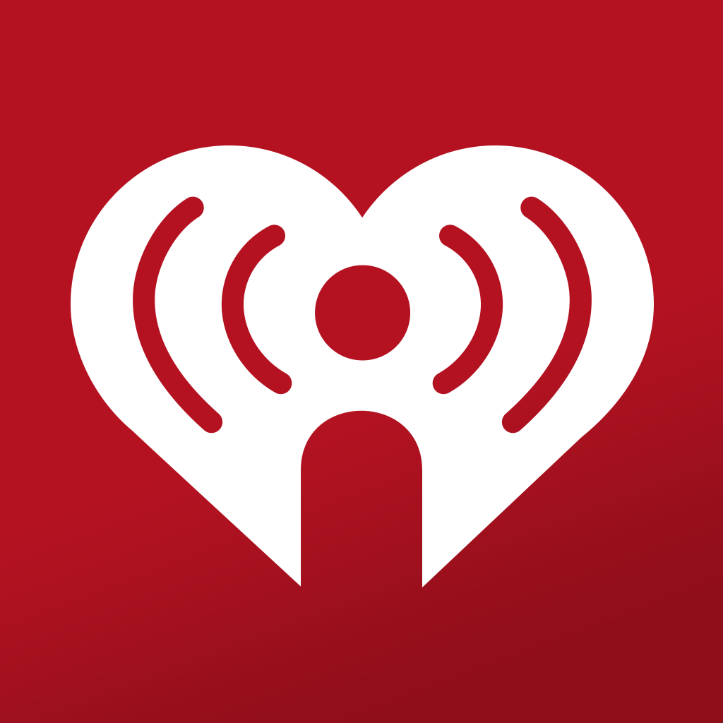iHeartRadio: Free Streaming AM & FM Radio Stations, the Best Music & Top Podcasts Online