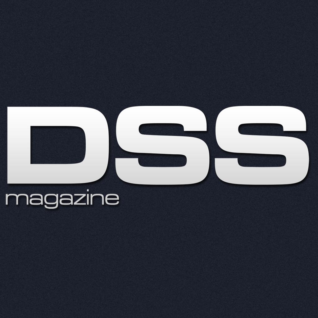 DSS Magazine icon
