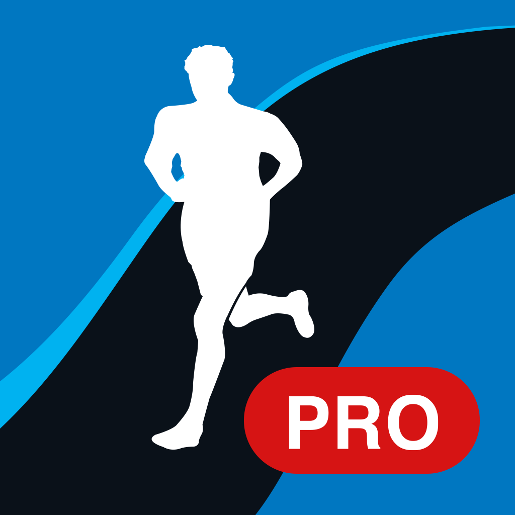 Runtastic PRO GPS Running, Walking, Jogging, Fitness Distance Tracker and Marathon Training
