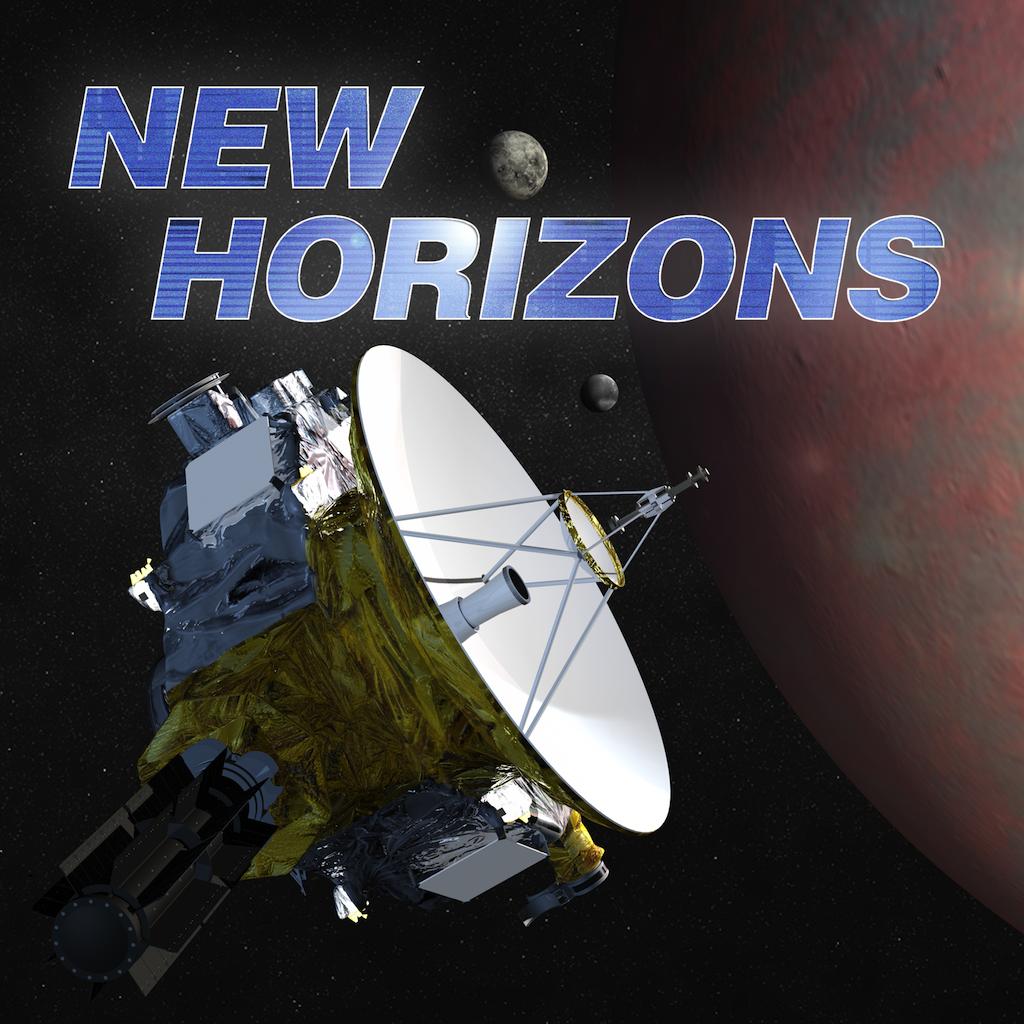 New Horizons: a NASA Voyage to Pluto