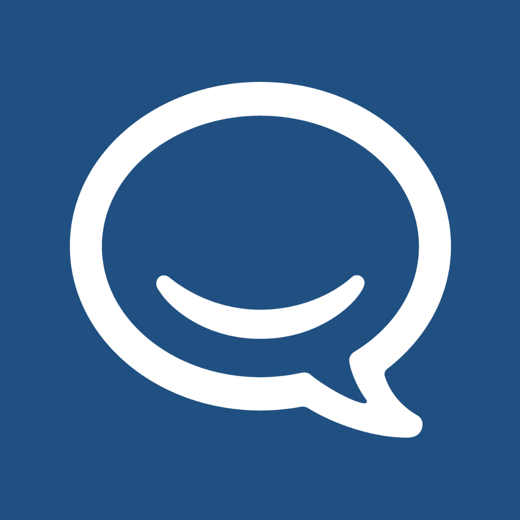 HipChat - Group chat, video & file share