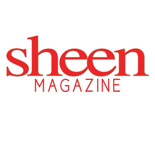 Sheen Magazine icon