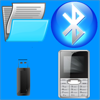 Viewer Plus Bluetooth File Transfer/Airprint and Talking Text File