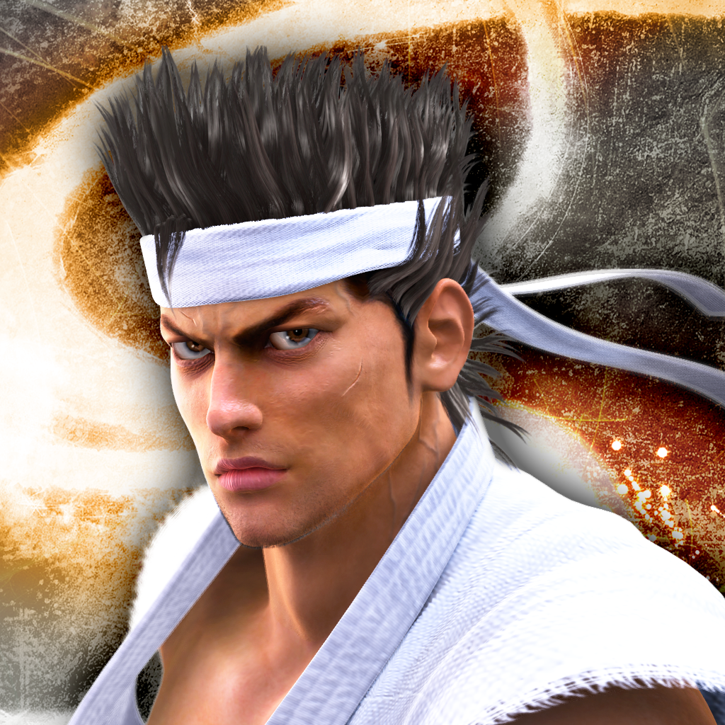 VIRTUA FIGHTER™ 5 FINAL SHOWDOWN GUIDE