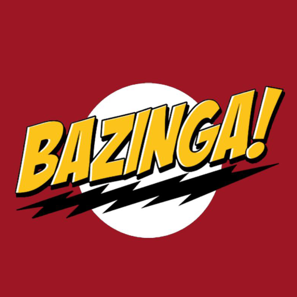 Bazinga! for Big Bang Theory Fans