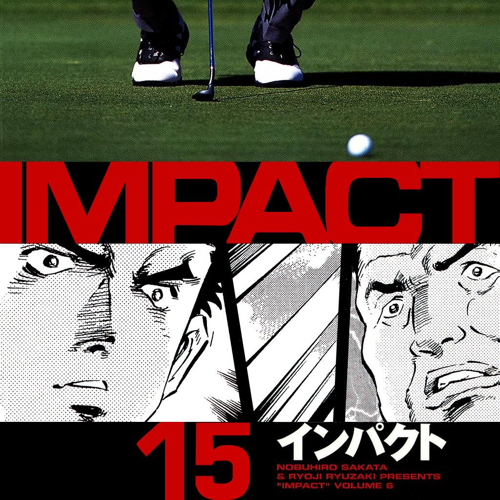 IMPACT (15) icon
