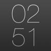 働く 時間 - Work Time - エレガント デスク クロック 卓上時計. カレンダー、天気、気候、イベント、スケジュール、プランナーと Elegant desk top clock with calendar, weather, event, schedule, planner