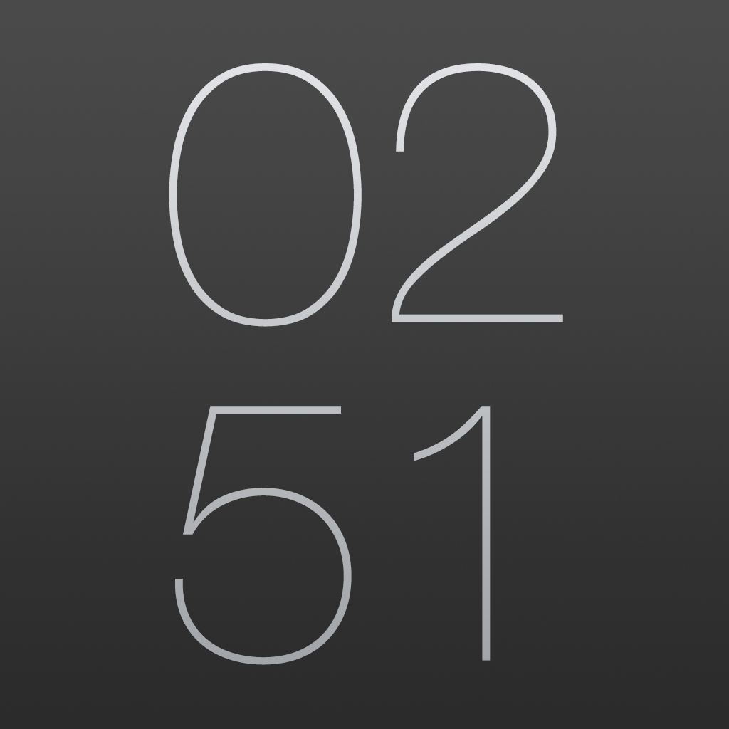 Work Time - Elegant desk top clock with calendar, weather, event, schedule, planner, short term forecast powered by Forecast.io