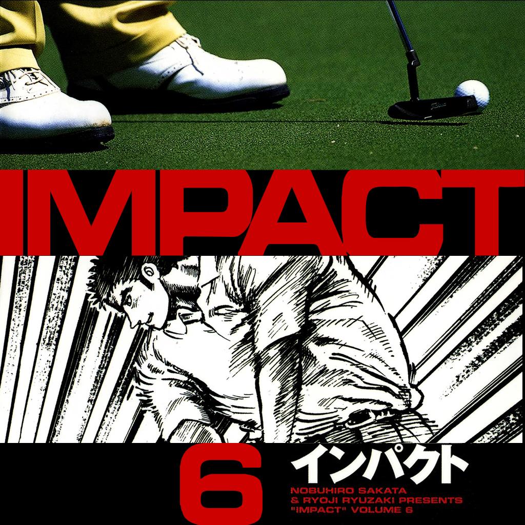 IMPACT (6) icon