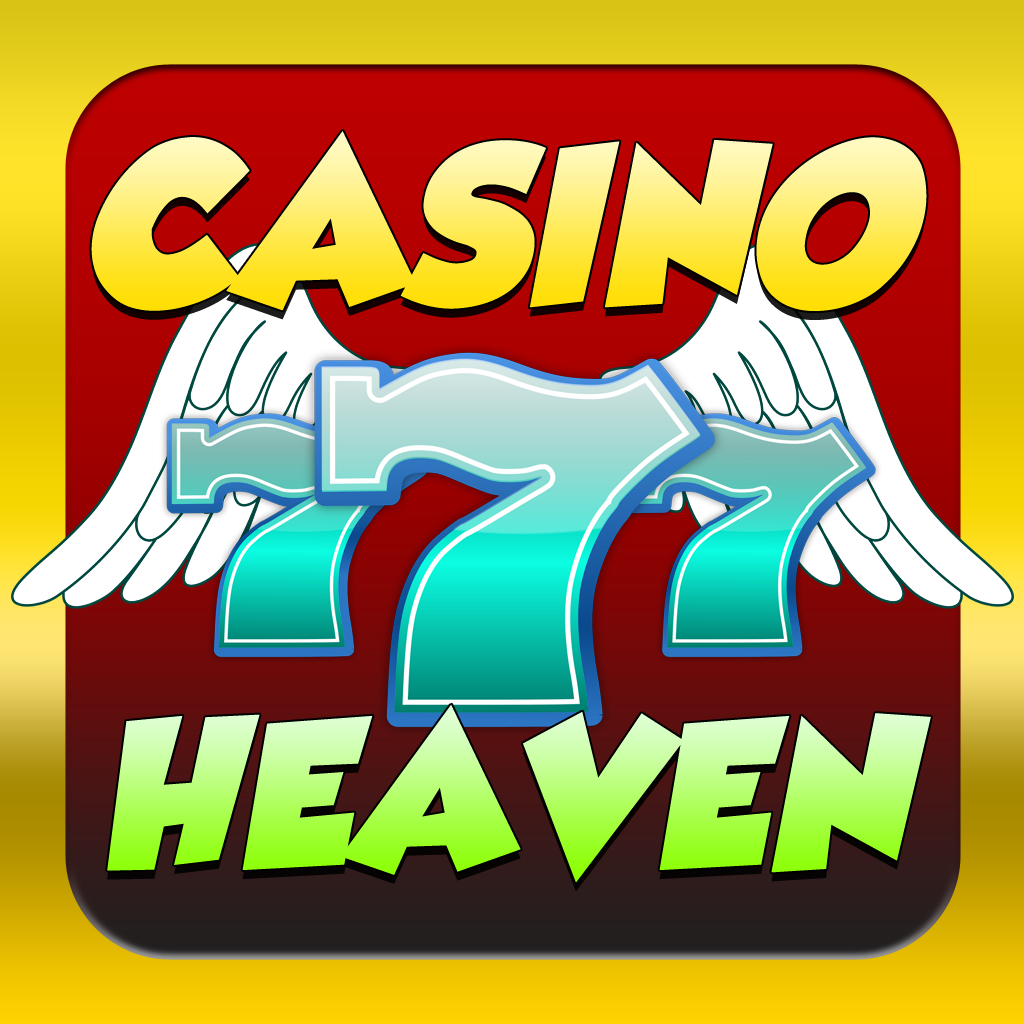Casino Heaven Slots – Lucky Vegas Slot Machines