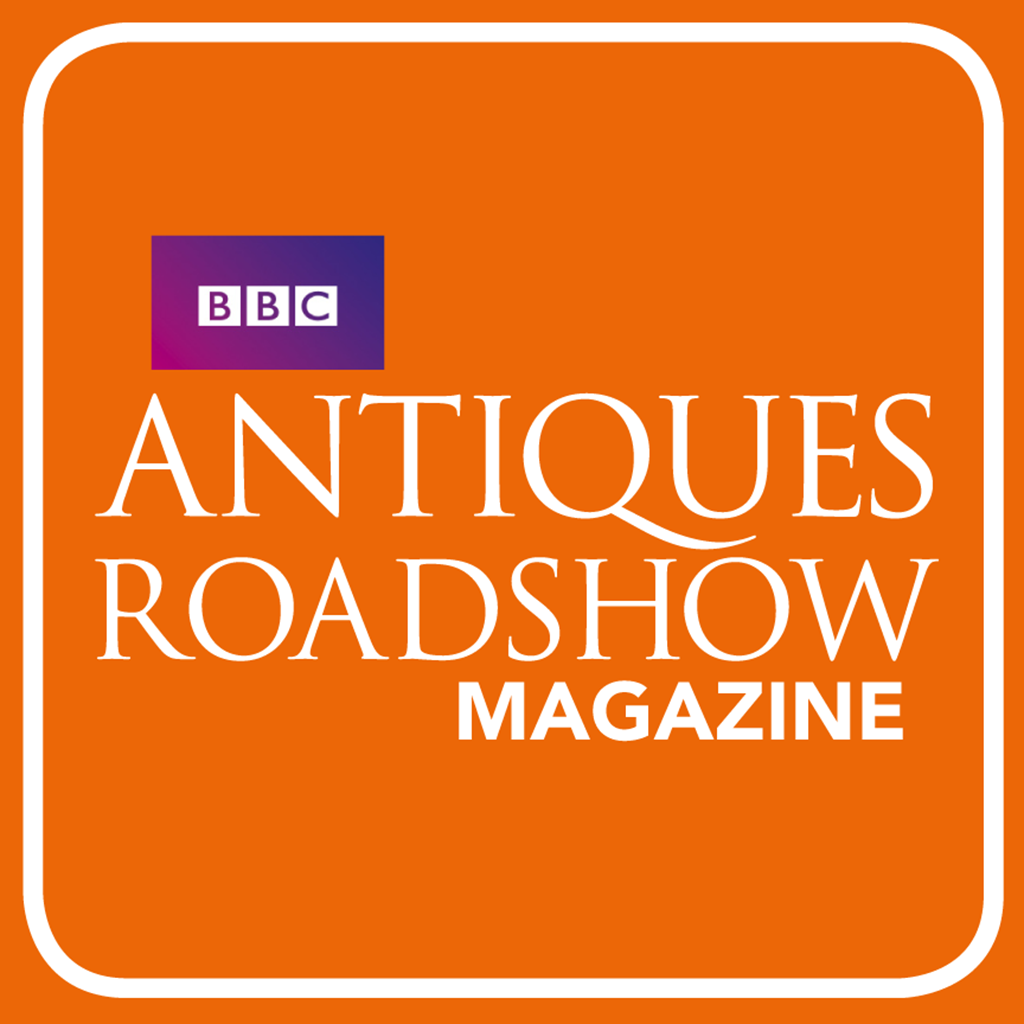 BBC Antiques Roadshow Magazine