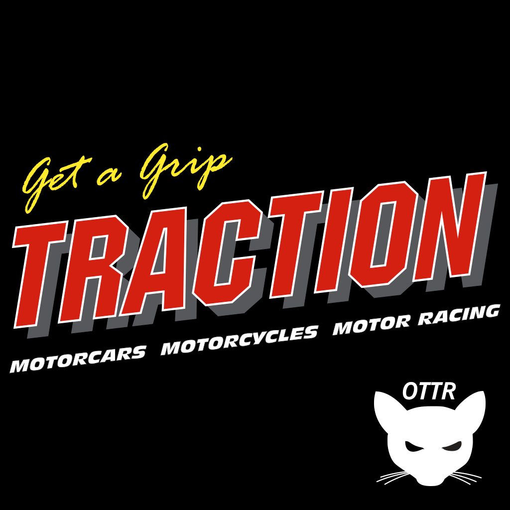 Traction Mag