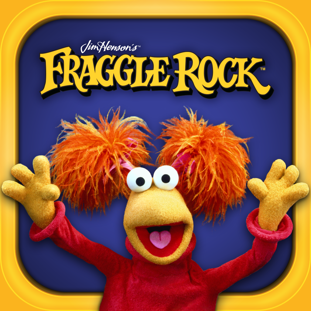 Fraggle Rock Music Maker icon