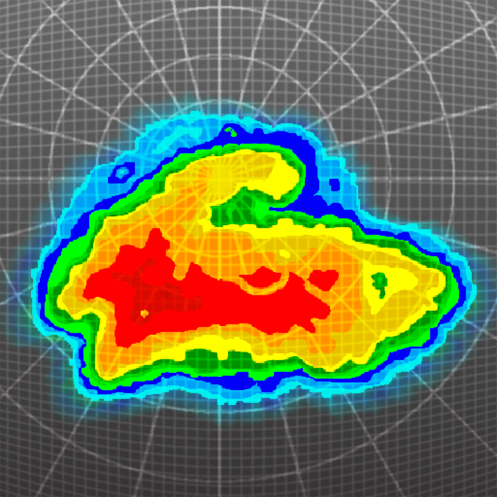 MyRadar Weather Radar – Forecast, Storms, and Earthquakes